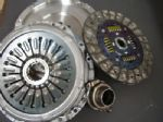 MITSUBISHI SHOGUN 3.2 DID NEW FLYWHEEL & CLUTCH PACKAGE